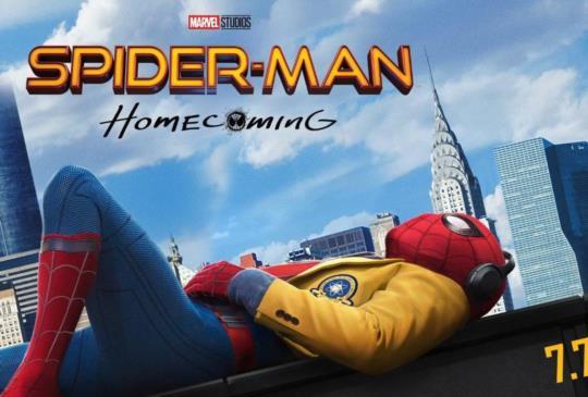 【三重點見證再度重啟的《蜘蛛人:返校日》】