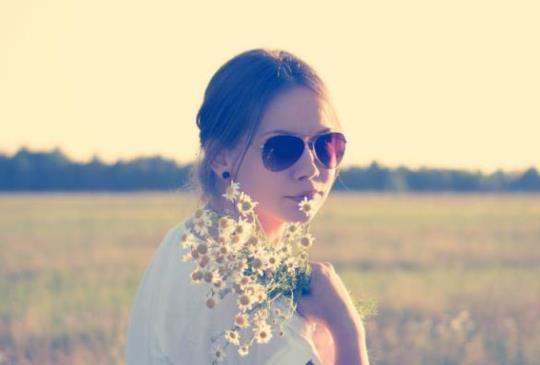 【學會放下錯的愛,對的人才會來到你身旁】