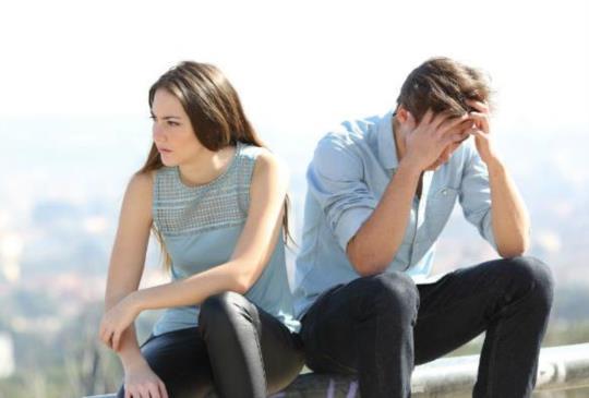 【發現當兩人對彼此展現蔑視的態度,就表示這段關係就沒救了】