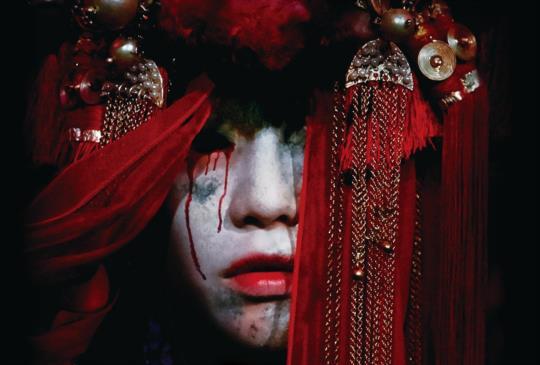【屍憶試膽首映】鬼新娘西門町迎鬼月|導演壓箱寶「最恐鬼話」