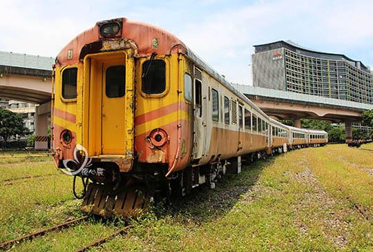 曾經的火車醫院,如今成鐵道迷熱搜!