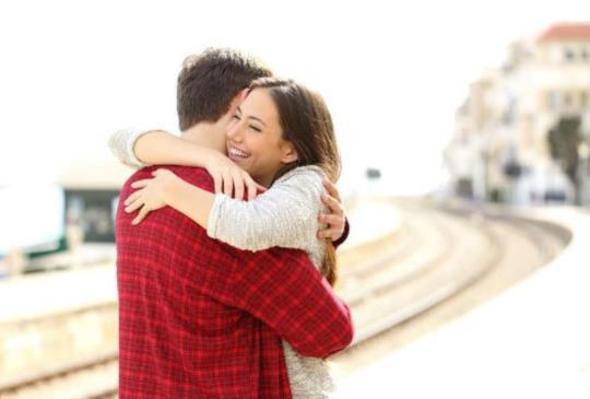 【拯救愛情提升情感熱度的三個技巧大公開!】
