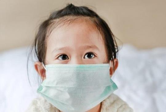 一天到晚感冒生病?黑眼圈奶爸:這樣做,讓孩子遠離病菌!