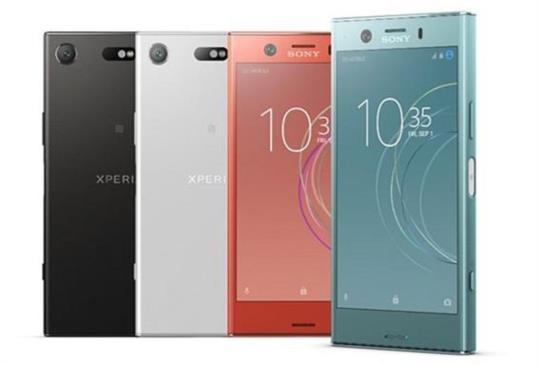 Sony 輕旗艦 Xperia XZ1 Compact 明起開賣