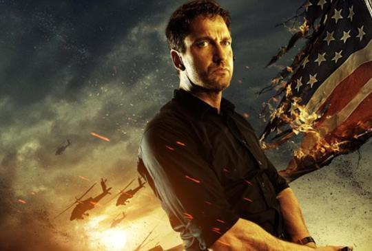 《全面攻佔2:倫敦救援》最強特勤傑哈巴特勒說「這才是真正的英雄電影!」