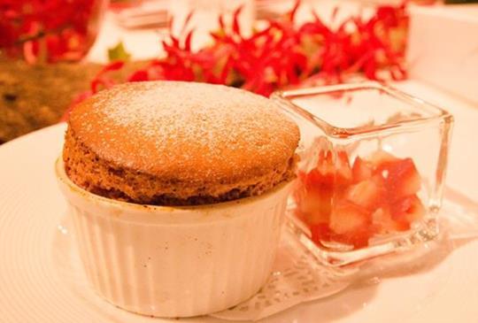 【台南美食節‧少年巷仔內】晶英酒店x小餐桌 新銳與星級的美食接力賽