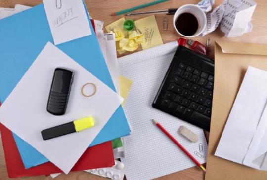 【做事為什麼總是沒效率? 發揮高效率的五個做事原則!】