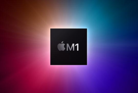 Apple 2020 十一月發表會,首款 Apple Silicon 晶片 M1 登場