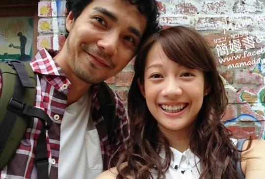 【《雖然媽媽說我不可以嫁去日本》有趣又活潑的茂木夫妻。】