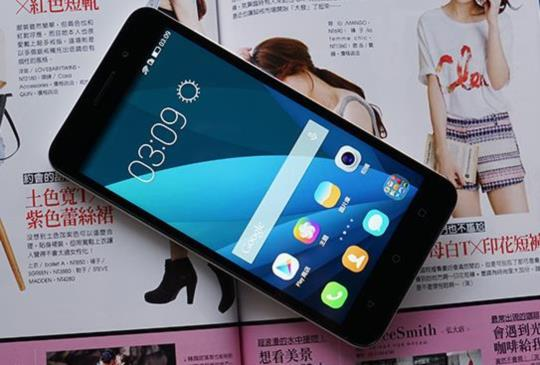與 ASUS ZenFone 2 正面交鋒,HUAWEI 榮耀 4X 搶先動手玩