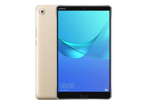 華為 Huawei MediaPad M5 8.4 吋平板電腦預售中