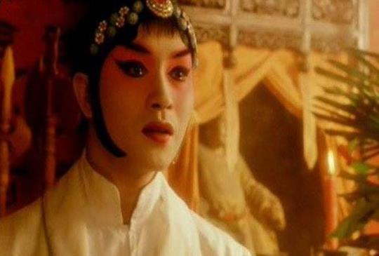 怪你過分美麗——寵愛九零年代的張國榮(上)