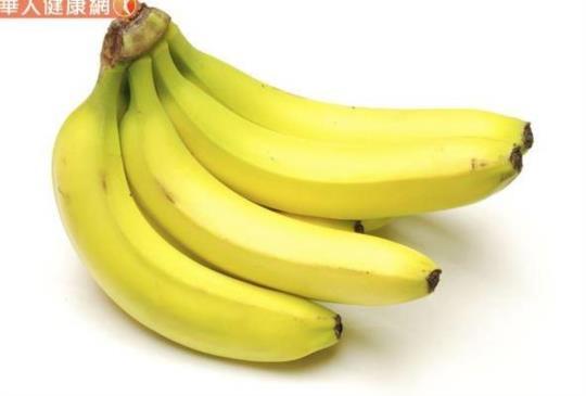便祕吃香蕉、蘋果助排便?營養師:這些眉角要注意