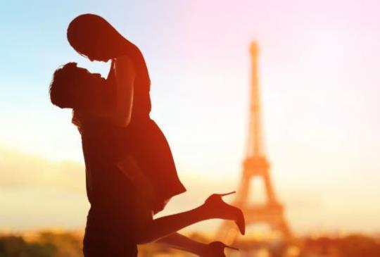 【愛正在持續加溫中,偷偷告訴妳,讓愛情越來越甜蜜的3個小秘訣!】