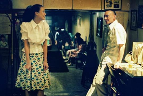 戀愛、自由、青春夢:《最好的時光》,都是回不去的時光