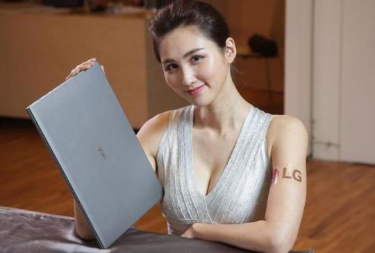 超輕量化、超耐久性筆電 LG gram 正式登台