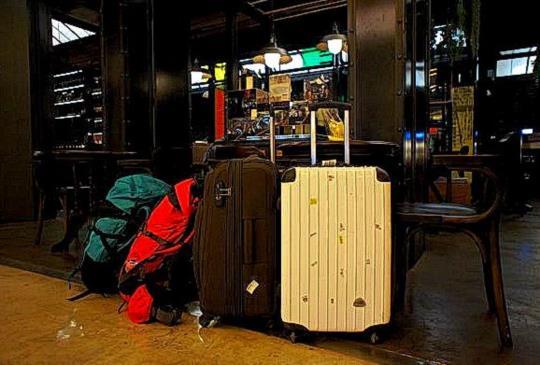 【自助旅行】小心這些「最重要的小事」,讓旅行泡湯