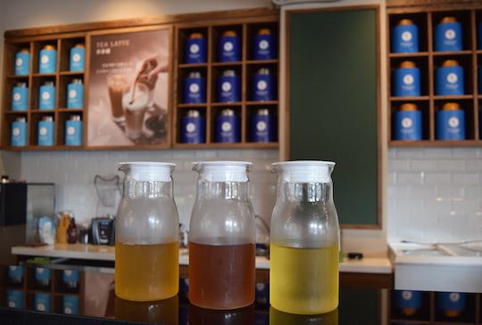 【Chatime Lounge】傳遞溫潤台灣茶香的好聚點