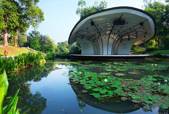 貼近新加坡自然之美,探訪清「新」三兩秘境