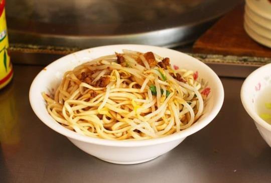 【回味的眷村小吃:這些美味讓人難以忘懷!】