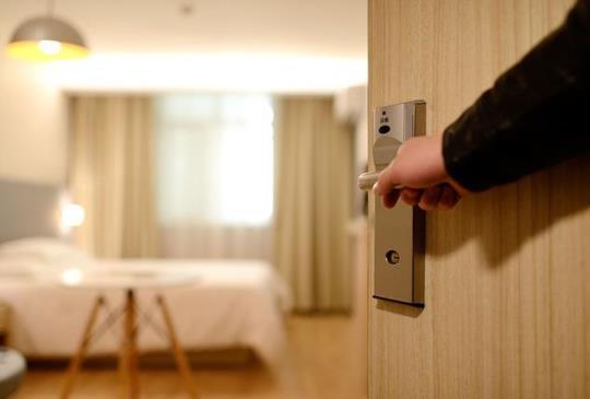 【住飯店有眉角!8成台灣人住飯店最在乎的前5名飯店禁忌】--入住飯店行為大調查