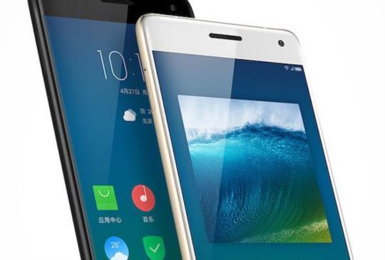 首款可以同步 iCloud 訊息非 iPhone 手機,Zuk Z2 Pro 登場