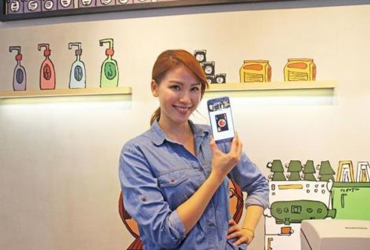 挾獨家磁條無線感應技術,Samsung Pay 搶攻行動支付市場