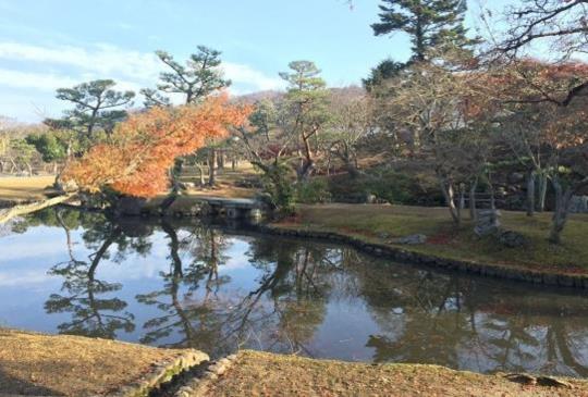 日本古都【奈良】4款在地名物美食推薦