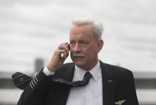 從《妮嘉》到《薩利機長:哈德遜奇蹟》,飛機失事時的人性考驗與掙扎