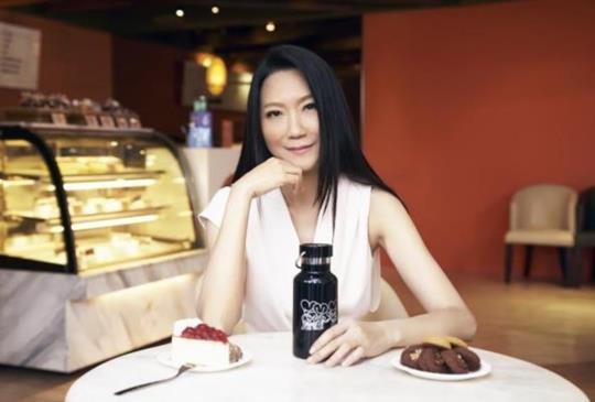 【NU Café 10年有成,曲家瑞公益紀念瓶限量上市】