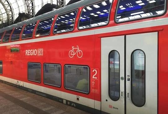 【歐洲】預訂德鐵火車票必知三兩事