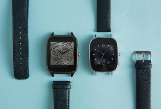 ASUS ZenWatch 用戶照過來!悠遊卡錶帶加價購活動開跑