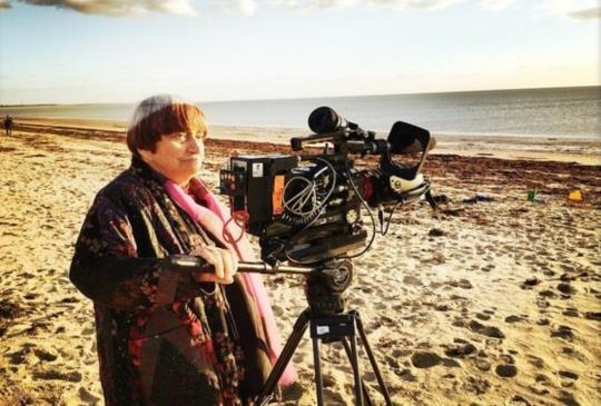 安妮華達最後一堂課 電影大師的體驗與分享