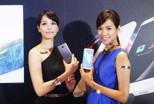 超大電量續航達 38 天,華碩 ZenFone 3 Max 在台上市