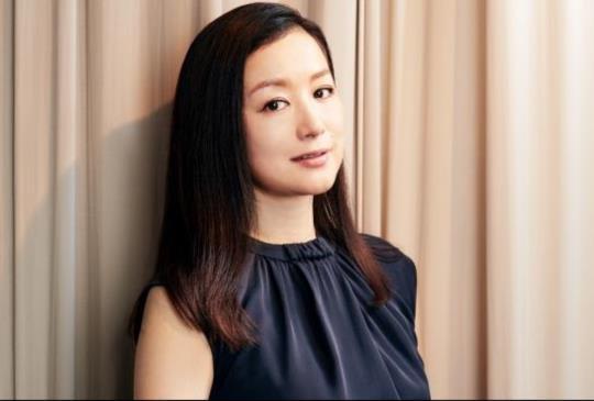宜古宜今的氣質實力派女優--鈴木京香