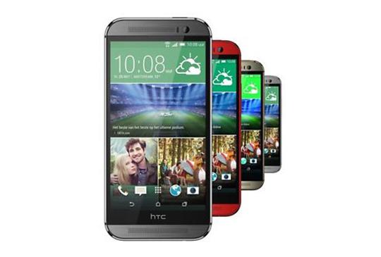 台灣最熱門手機為 HTC One M8x,安兔兔公布 2015 年第四季排行榜