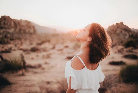 【學會愛自己,你才有能力去愛別人】
