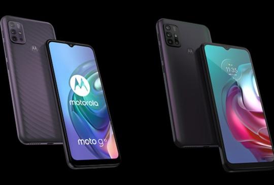 備用、小孩、長輩的平價用機,Motorola g 系列入門款在台上市