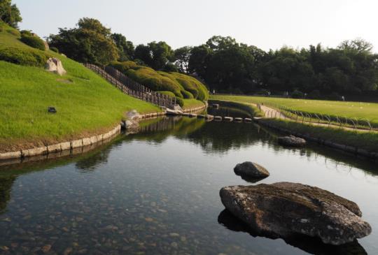 【岡山.追尋晴天之國的文化之美。】
