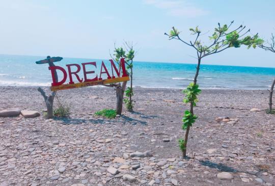 【屏東墾丁】每到夏天我要去海邊!沙灘陽光及網美必去喀擦喀擦景點