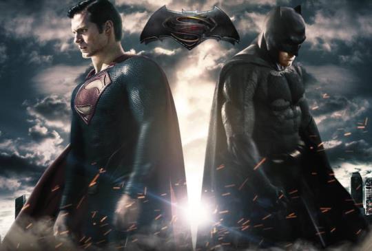 【蝙蝠俠&超人搶頭香!2016必追的7部大勢續集電影 沒看跟朋友聊什麼?】