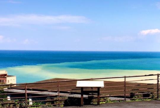 【美到不想走出房間!賞景也能過完一天的4個view超美台灣民宿 連假到這裡放鬆吧!】
