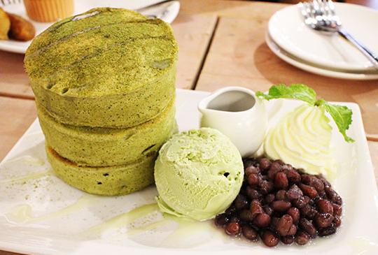 『Eilleen's coffee』~CP值超高的美式早午餐咖啡店