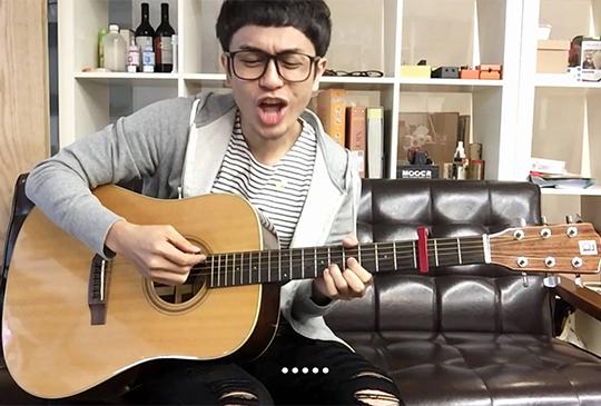 陳勢安 - 好愛好散 [吉他#293]