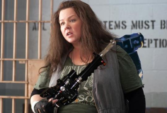 【人物】讓好萊塢電影告訴你,胖界女神降臨!