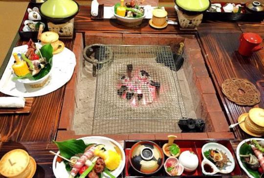 【美人養成的秋田鄉土料理,熊肉吃過嗎?】