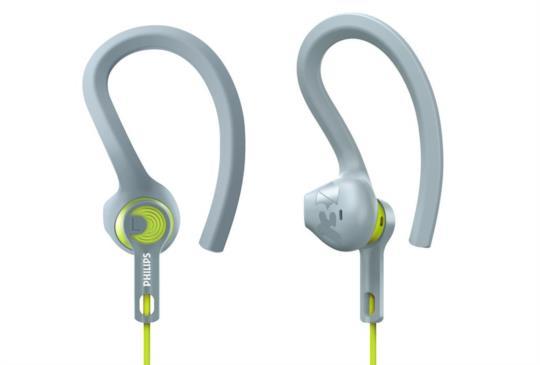 主打無線動感、動心、動聽,飛利浦發表三款藍牙無線耳機
