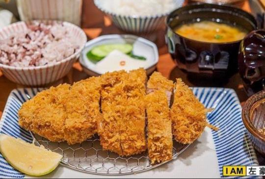 【熱搜!台北美食地圖,精選五間必吃的日式炸豬排】~愛吃肉特搜
