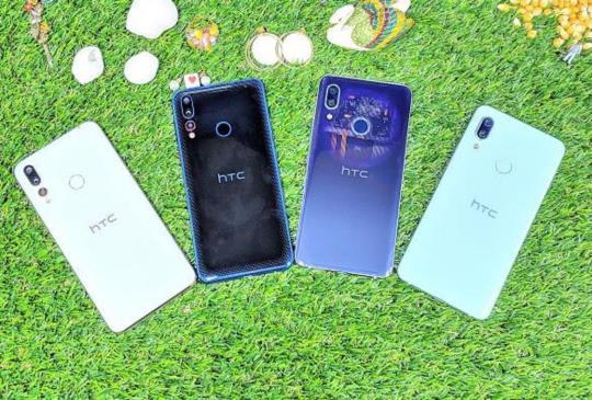 HTC 再推中階新機應戰,定調娛樂價值 U19e、三鏡頭 Desire 19+ 登場