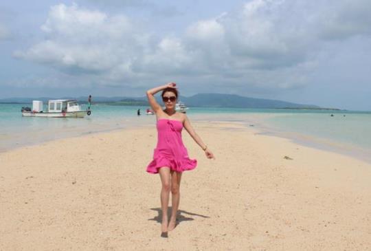 陽光沙灘の日本石垣島之旅~玩小濱島住星野Risonare~如同電影場景的浪漫海灘!